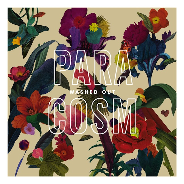 washed out paracosm