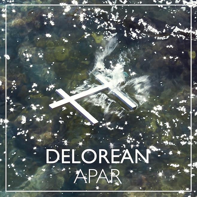 elorean13cover Listen to Deloreans new single, Spirit