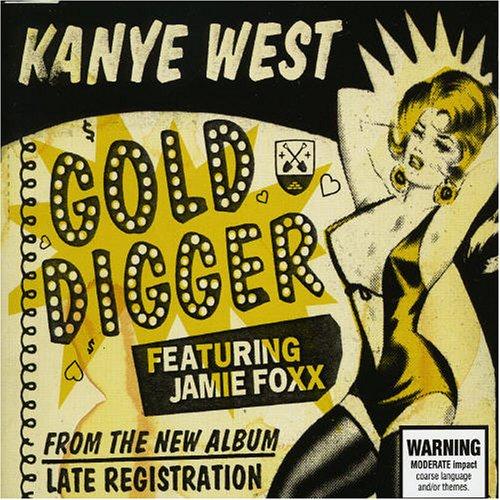 golddigger Kanye Wests Top 20 Songs