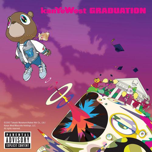 graduation Kanye Wests Top 20 Songs