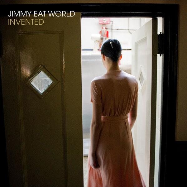 Dissected: Jimmy Eat World (with Jim Adkins)