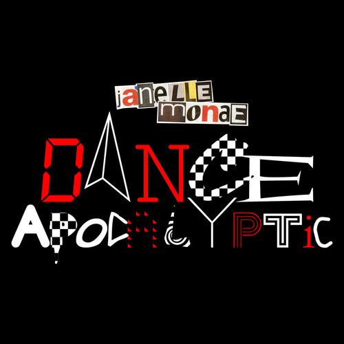 janelle dance apocalyptic