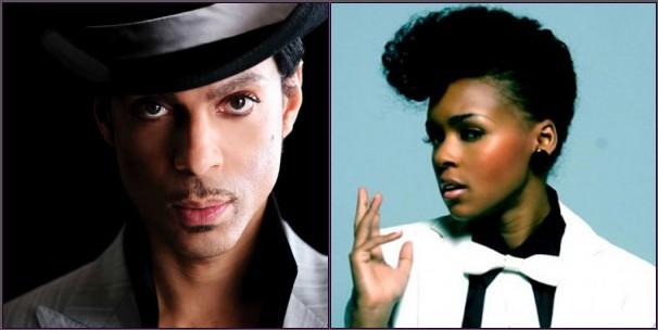 janelleprince Listen to Princes remix of Janelle Monáes Q.U.E.E.N.