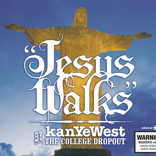 jesuswalks Kanye Wests Top 20 Songs