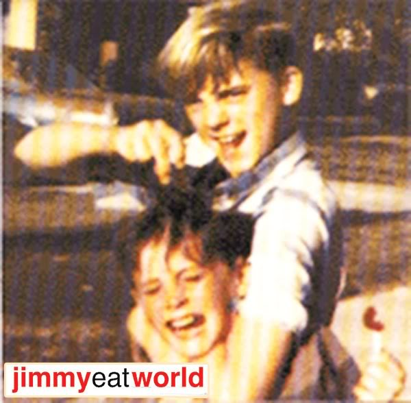 jew1994 Dissected: Jimmy Eat World (with Jim Adkins)