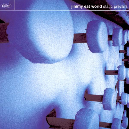jewstaticprevails Dissected: Jimmy Eat World (with Jim Adkins)