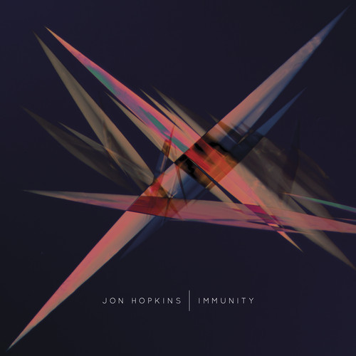 jonhopkinsimmunitycover Interview: Jon Hopkins