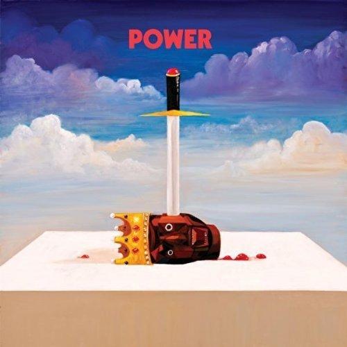 """Kanye West - """"Power"""""""