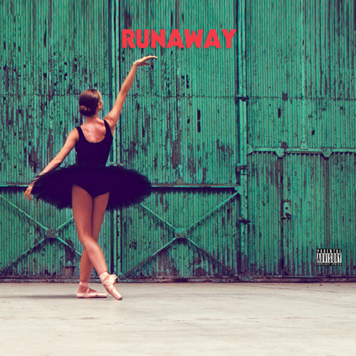 "Kanye West - ""Runaway"""