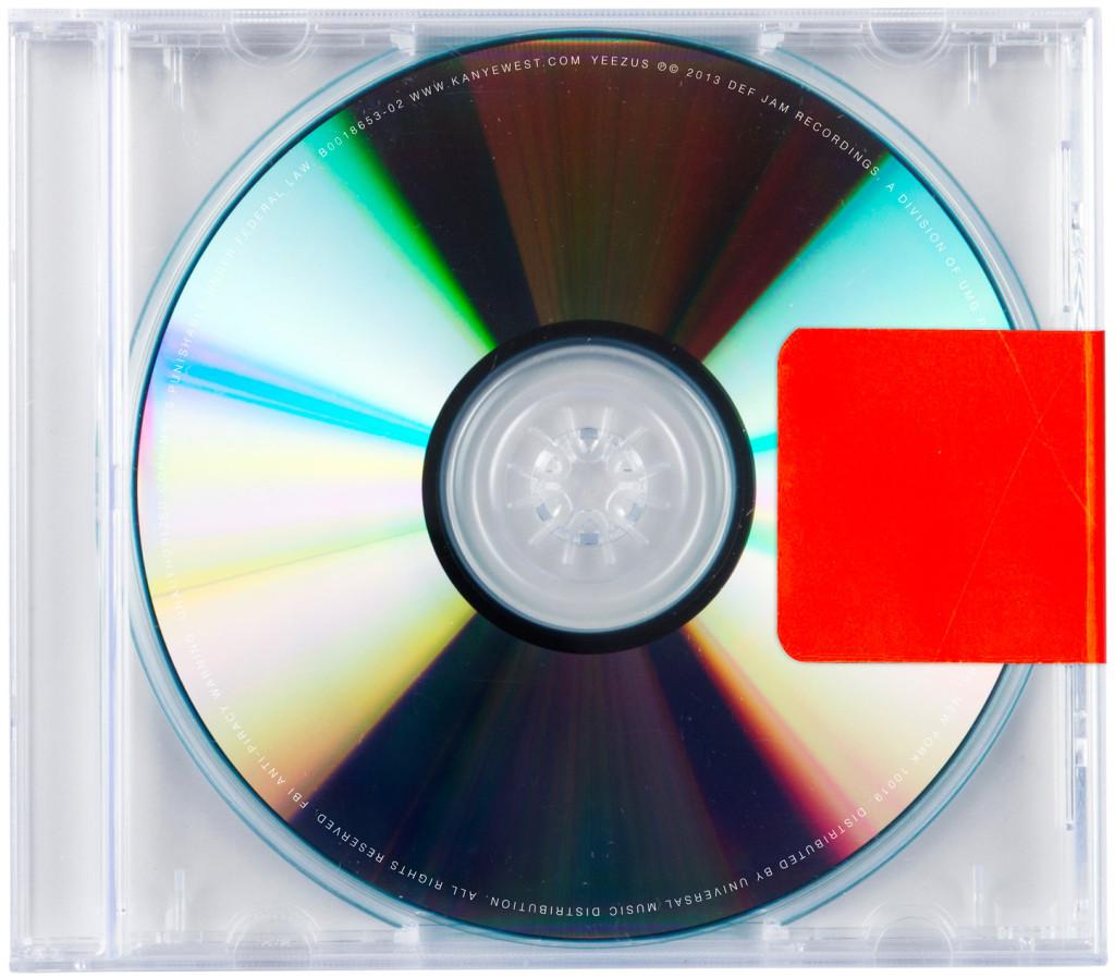 Kanye Yeezus