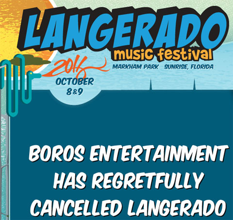 langerado2011 Twenty Canceled Music Festivals: A Guide to the Dearly Departed
