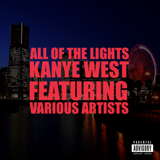 lights Kanye Wests Top 20 Songs