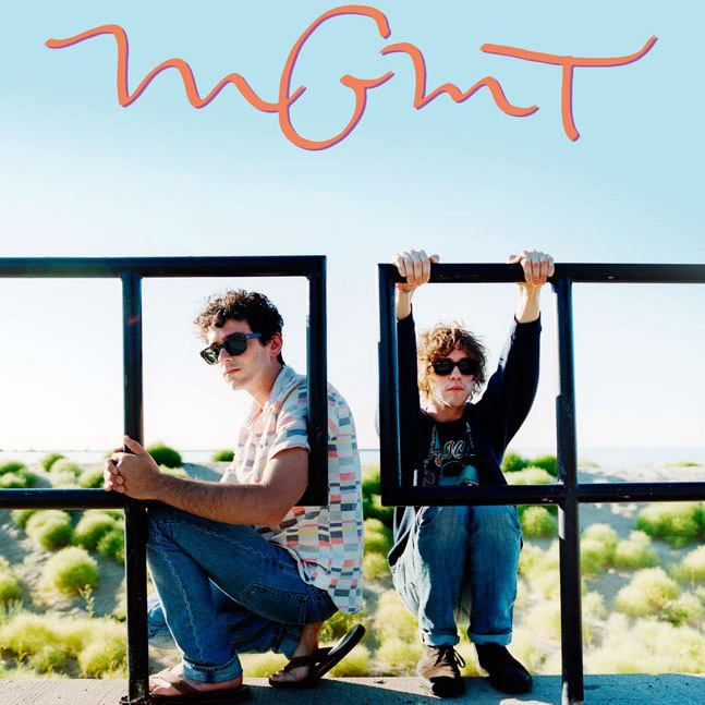 mgmt MGMT announce new album, due out in September