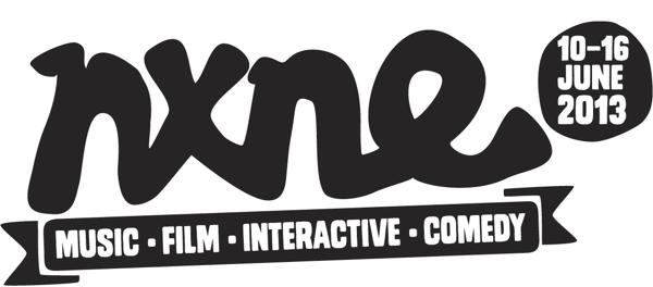 NXNE 2013 logo w comedy