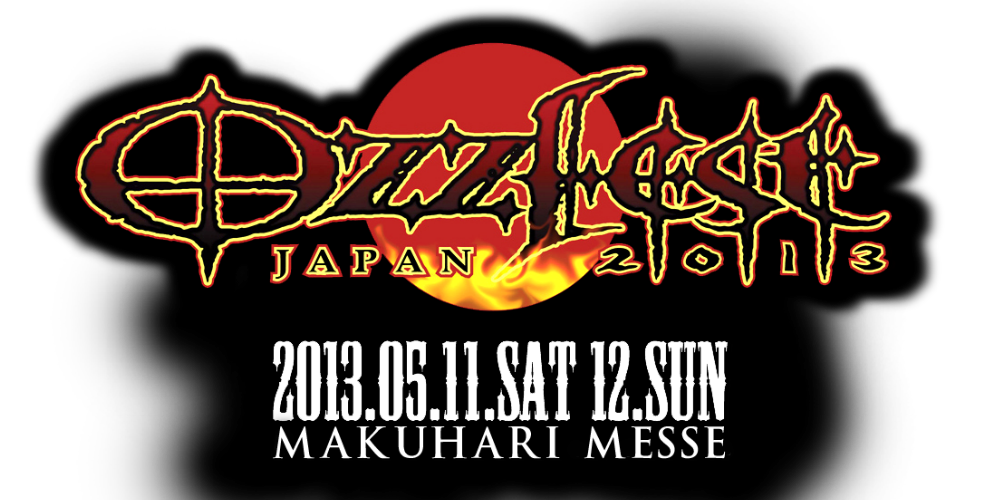 ozzfest japan 2013 Twenty Canceled Music Festivals: A Guide to the Dearly Departed