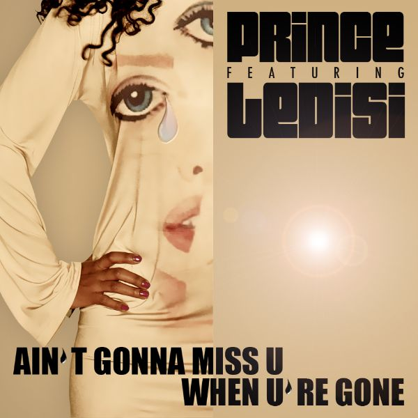 Prince Ain't Gonna Miss U When U're Gone