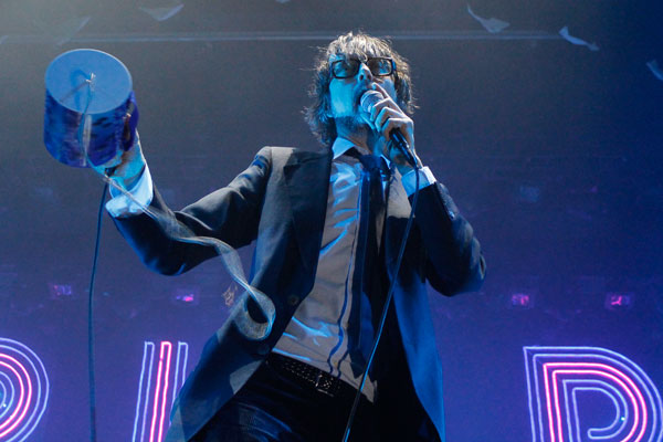 pulp4 Pulp to document December 2012 concert in new film