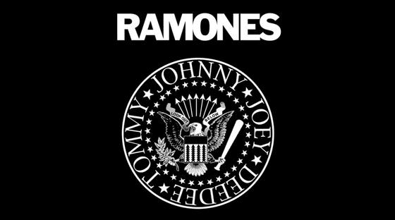 ramones logo R.I.P. Arturo Vega, artistic director for The Ramones