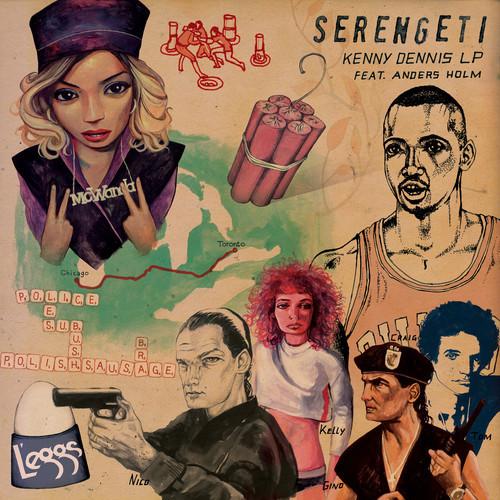 serengeti Top 10 MP3s of the Week (6/14)