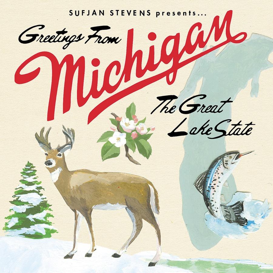 sufjanstevens Five Reasons Sufjan Stevens Michigan Gave Us Hope