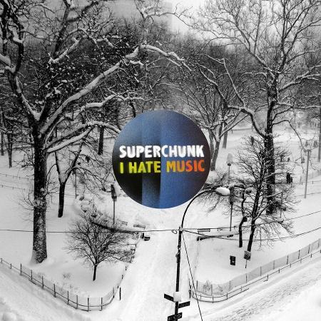 Superchunk I Hate Music