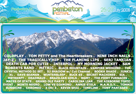 up pemberton Twenty Canceled Music Festivals: A Guide to the Dearly Departed
