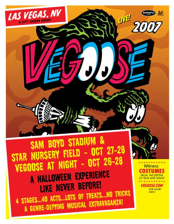 vegoose Twenty Canceled Music Festivals: A Guide to the Dearly Departed