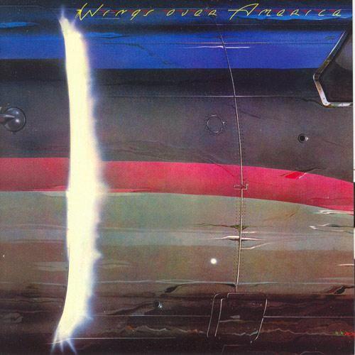 Paul McCartney and Wings - Wings Over America [Reissue