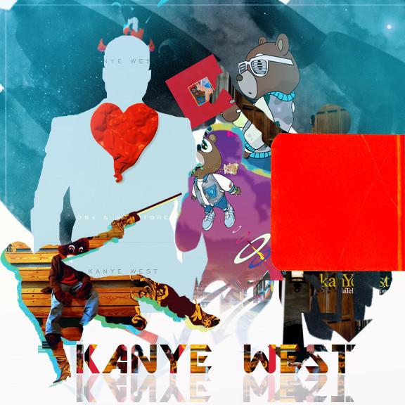 yeezus Kanye Wests Top 20 Songs