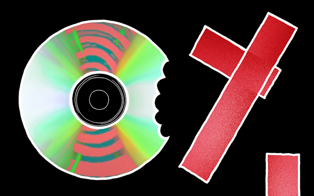 yeezusfeature Album Review: Kanye West   Yeezus