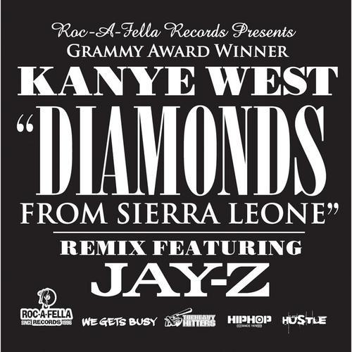 yeezydiamonds Kanye Wests Top 20 Songs