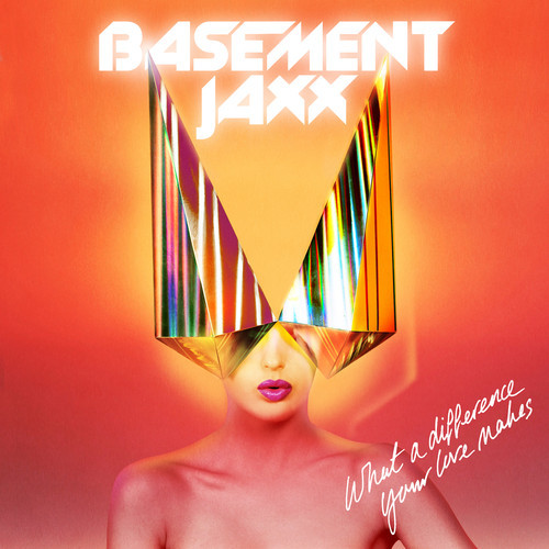 basementjaxx lovemakes Listen to Basement Jaxxs new single, What a Difference Your Love Makes