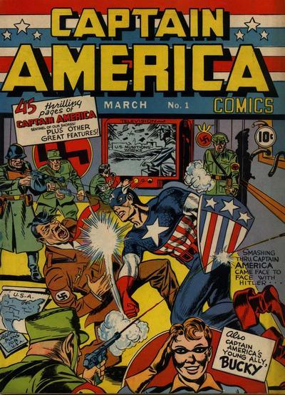 Captain_America_Comics_Vol_1_1