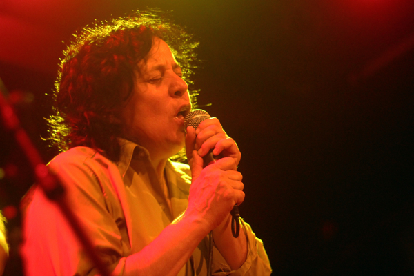 come5 Live Review: Come at New York Citys Bowery Ballroom (6/28)