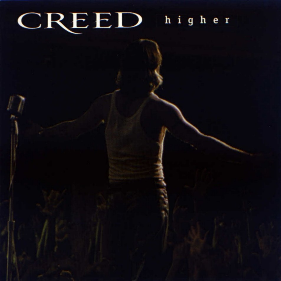 creedhigher The 25 Worst No. 1 Rock Songs