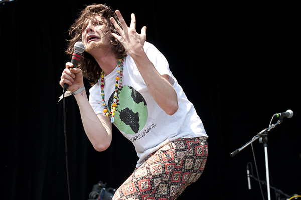 foxygen600 Foxygen cancel tour dates after frontman Sam France breaks leg