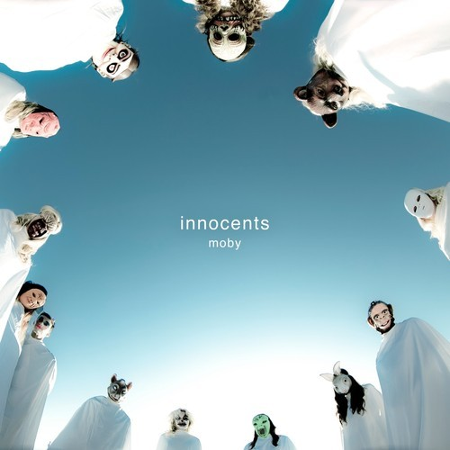 innocents Moby announces new album, Innocents, featuring Wayne Coyne and Mark Lanegan