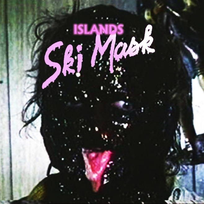 islands skimasks Islands announce new album,  Ski Mask, listen to Wave Forms