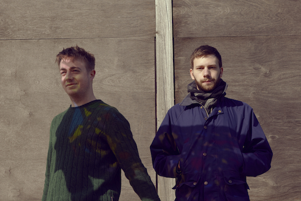 mountkimbietour13 Mount Kimbie announce U.S. tour dates