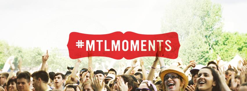 mtlmoments l 1 m #MTLMoments: Blue Hawaii on Montreals Urban Village