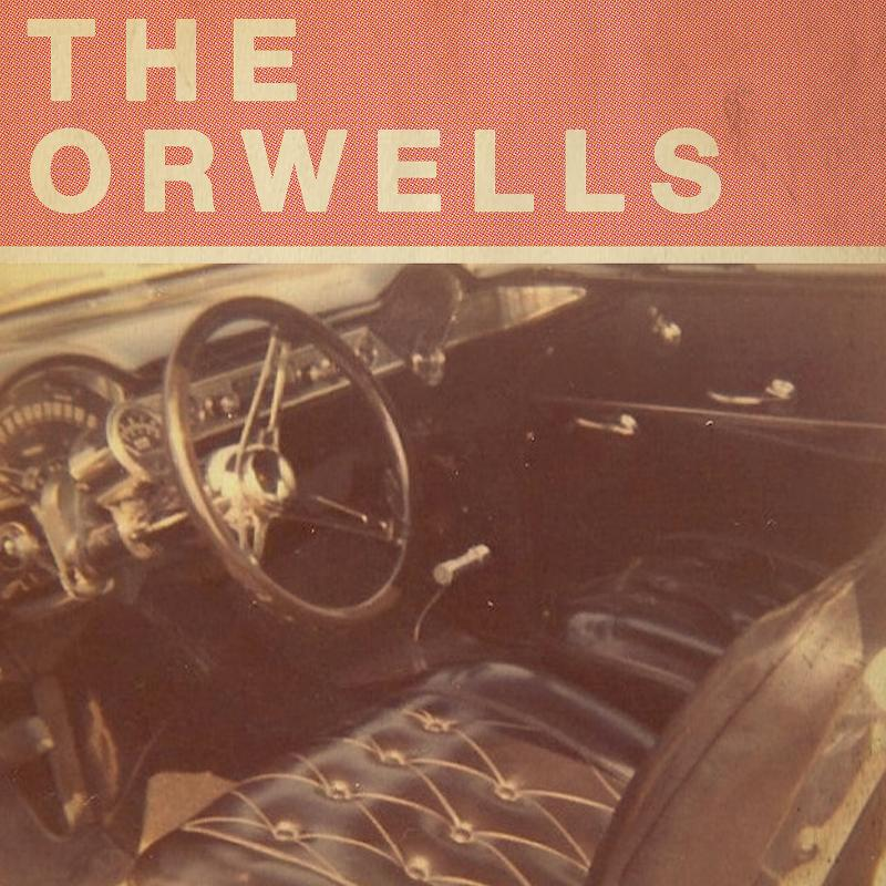 orwells newep Listen to The Orwells Who Needs You, produced by Dave Sitek