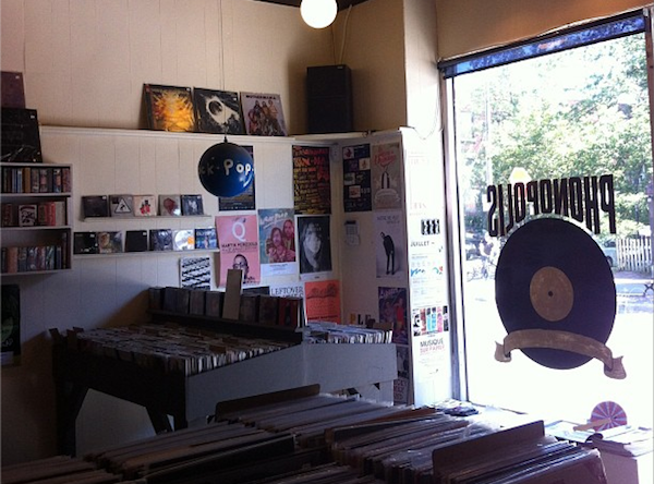 phonopolis #MTLMoments: POP Montreal and the Mile End