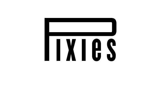 pixies 2013