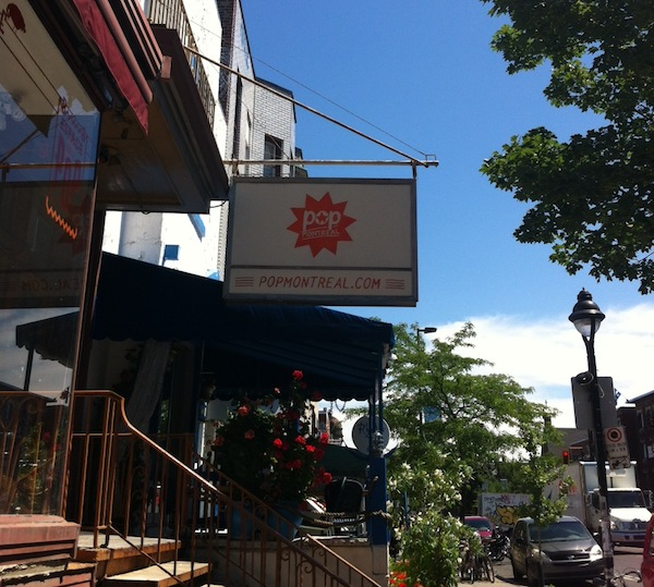 popmtl #MTLMoments: POP Montreal and the Mile End