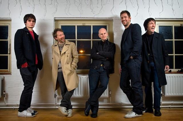 radiohead 2010