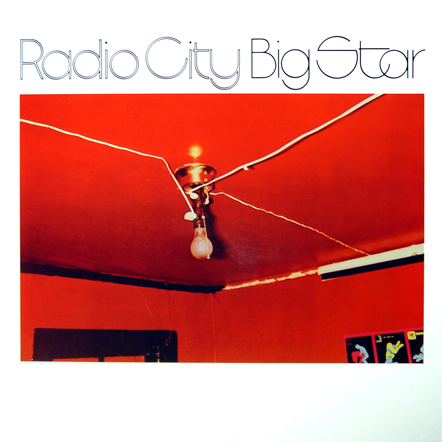 rdiocitybigstar Dont Lie to Me: An Oral History of Big Star