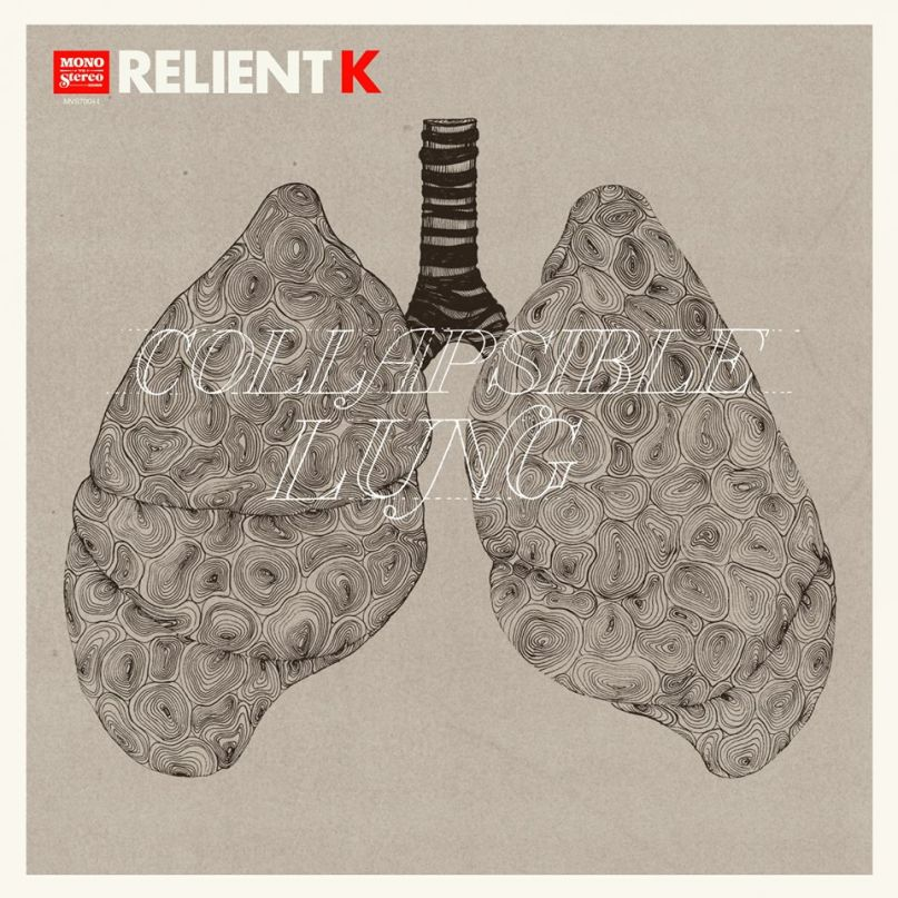 Album Review Relient K Collapsible Lung Consequence Of Sound