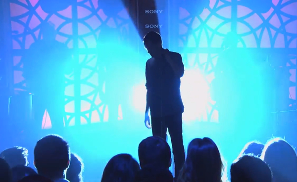 rhye jimmy kimmel live Watch Rhyes unbelievable television debut on Jimmy Kimmel Live!