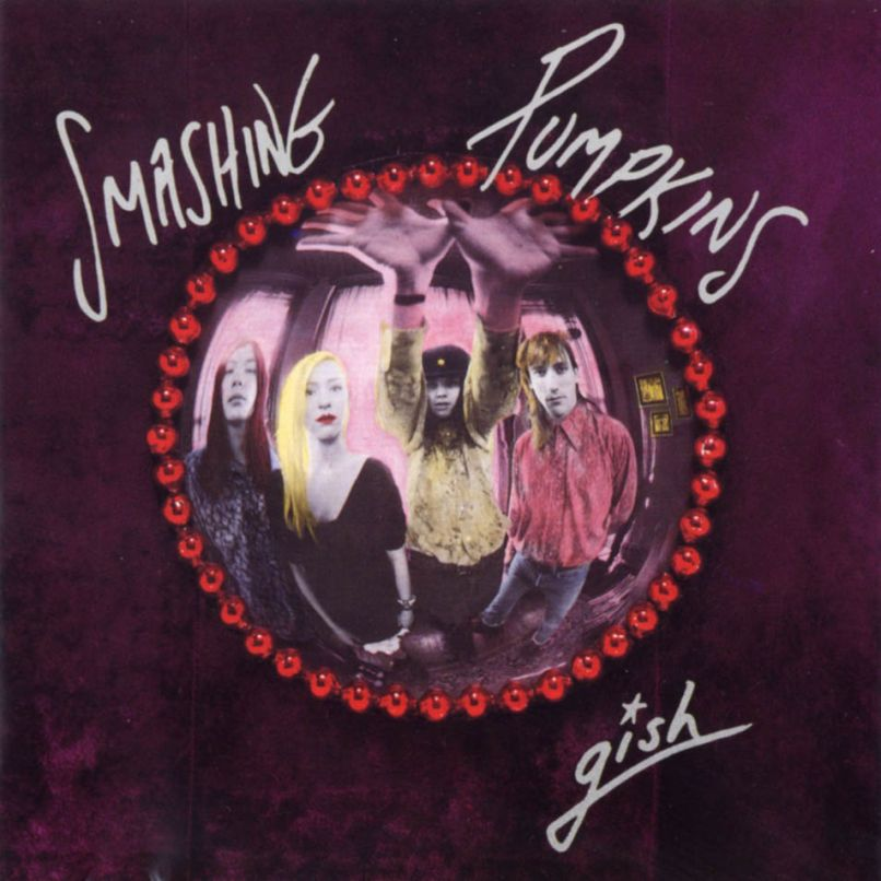 smashingpumpkinsgish Ranking: Every Smashing Pumpkins Album from Worst to Best
