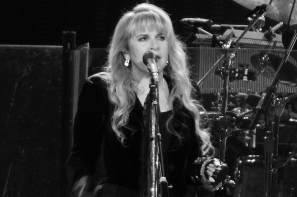 stevienicks600 Live Review: Fleetwood Mac at Los Angeles Staples Center (7/3)